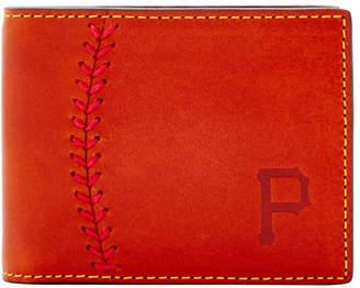 Dooney & Bourke MLB Pirates Credit Card Billfold