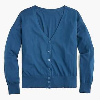 J.Crew Universal Standard for cardigan sweater
