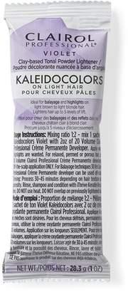 Clairol Kaleidocolors Violet Packette