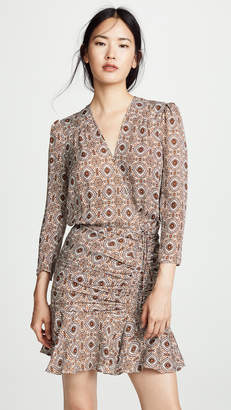 Veronica Beard Alamo Dress
