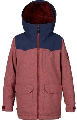 Burton Phase Jacket - Boys'