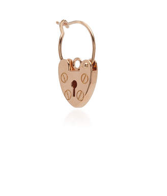 ginette_ny Solo Providence Earring