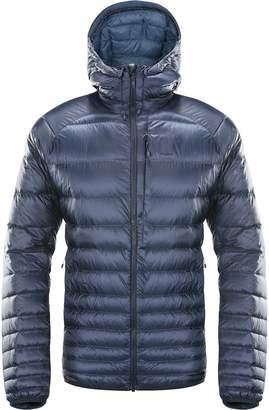Haglöfs Essens Down Hooded Jacket - Men's