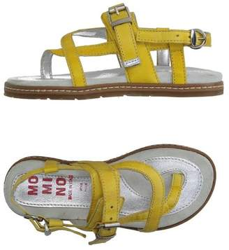 Momino Toe post sandal