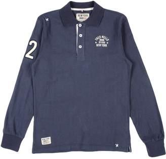 Fred Mello Polo shirts - Item 12168048TU
