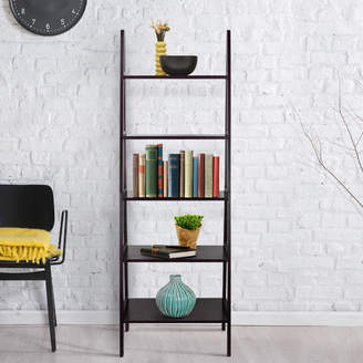 Andover Mills Channing Ladder Bookcase