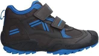 Geox Low-tops & sneakers - Item 11543191RI