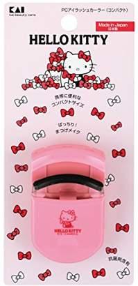 Hello Kitty (ハロー キティ) - 貝印 ハローキティ PCカーラー コンパクト KK2514