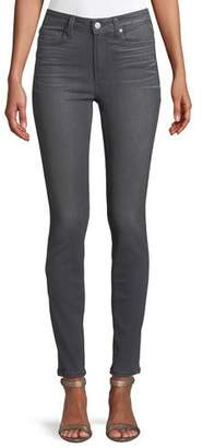 Paige Hoxton Ultra Skinny High-Rise Jeans