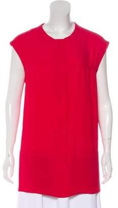 Isabel Marant Zip-Up Shift Dress