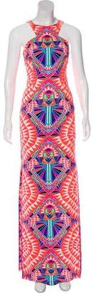 Mara Hoffman Sleeveless Maxi Dress