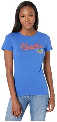 Champion College Florida Gators University Tee