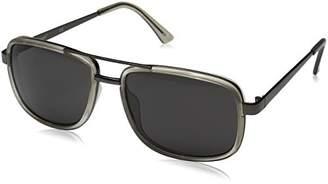 A. J. Morgan A.J. Morgan Launch Rectangular Sunglasses