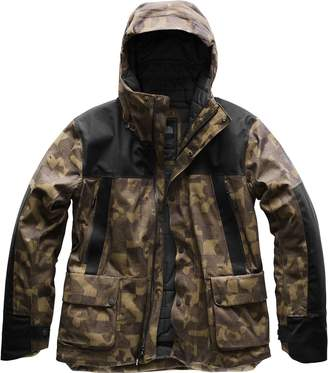 The North Face Cryos Insulated Mountain GTX Jacket - Men's
