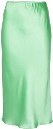 Priscavera slim-fit pencil skirt