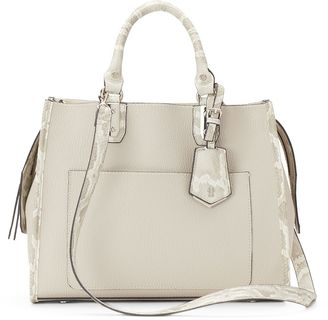 Jennifer Lopez Lorri Satchel $109 thestylecure.com