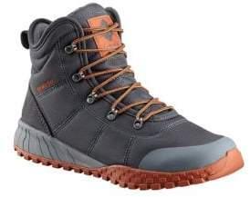 Columbia Fairbanks Omni-Heat Sneaker Boots