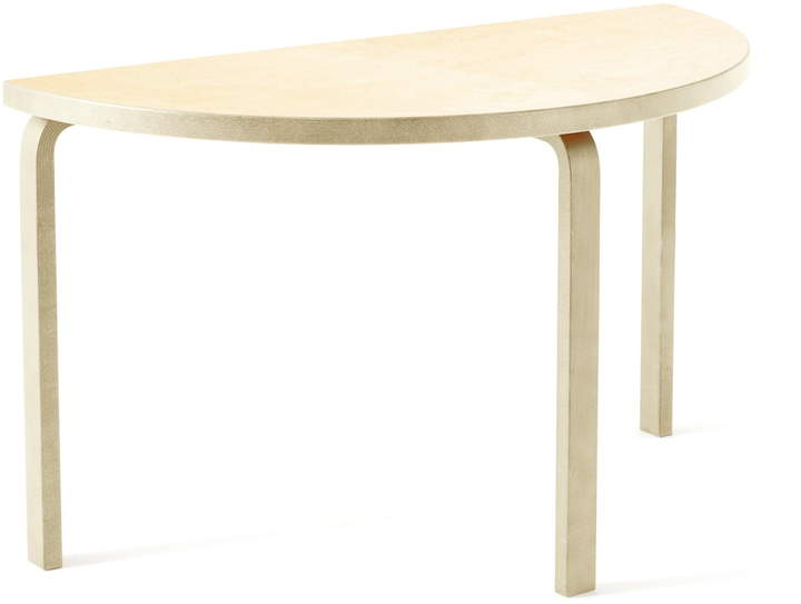 95 Tisch, Birke natur