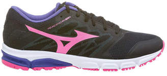 Mizuno The Synchro 2 MD Womens Running Shoes