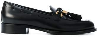 Giuseppe Zanotti Jean-Pierre tassel loafers