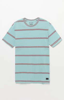 Billabong Die Cut Striped T-Shirt