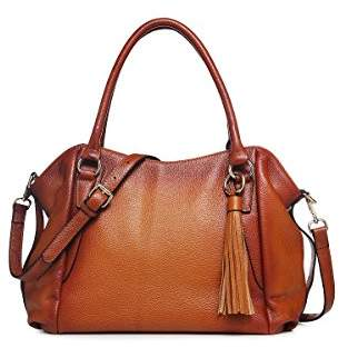 Vicenzo Leather Women's Adona Leather Handbag