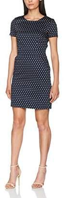 Vero Moda Women's Vmmaya Ss O-Neck Short Noos Dress,(Manufacturer Size: Medium)