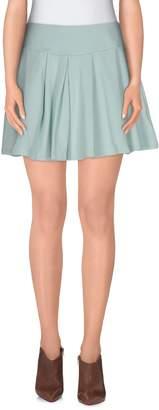Kai-aakmann KAI AAKMANN Mini skirts - Item 35271418