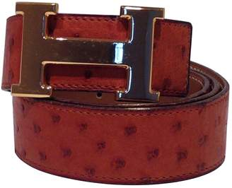 752cc653e4108 ... ebay hermes brown exotic leathers belt 4ae5b ad5d1