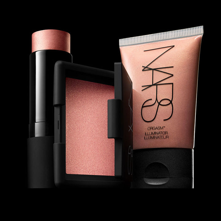 NARS NARS Joues Contra Joues Face Set