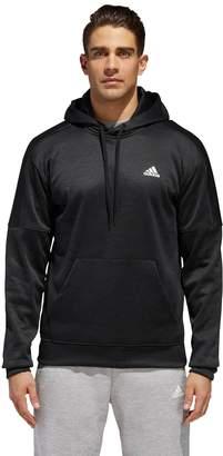 adidas Big & Tall Team Issue Badge Of Sport Hoodie