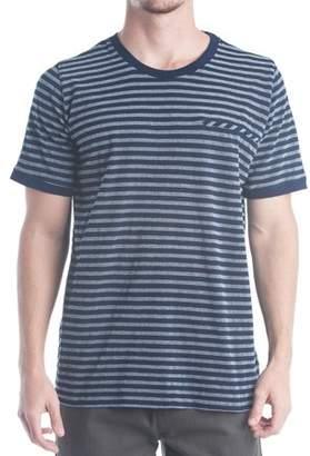 Pop Culture No Retreat Men's James Tshirt