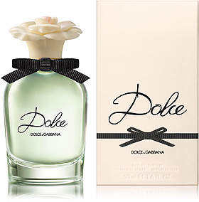 Dolce & Gabbana (ドルチェ & ガッバーナ) - [ドルチェ&ガッバーナ]ドルチェ オードパルファム 50ml