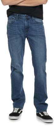 Ring Of Fire Men's Ring of Fire Nonstop Straight-Leg Jeans
