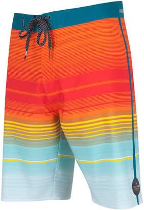 "Rip Curl Men's Mirage Disclosure Stripe 21"" Board Shorts"