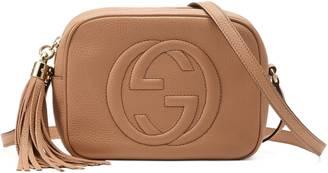 Soho leather disco bag $980 thestylecure.com