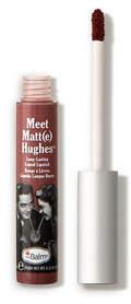 TheBalm Meet Matt(e) Hughes Long Lasting Liquid Lipstick - Charming