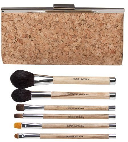 Sonia Kashuk® Out of the Woods 6-pc. Brush Set
