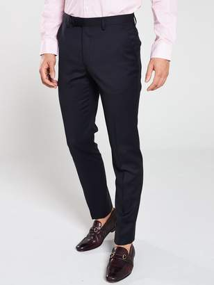Ted Baker Timeless Suit Trouser - Navy