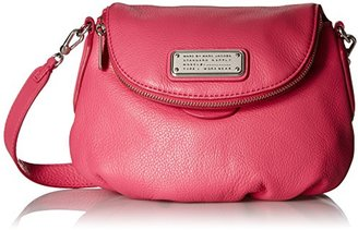 Marc by Marc Jacobs New Q Mini Natasha Cross Body Bag $159.99 thestylecure.com