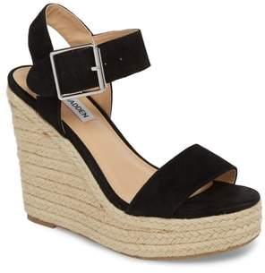 Steve Madden Santorini Espadrille Wedge Sandal