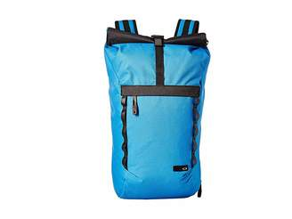 Oakley Voyage 23L Roll Top Backpack Bags