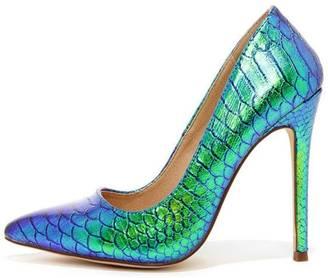 liliana Gisele Heel $48 thestylecure.com