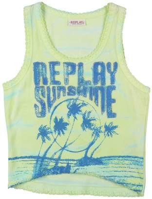 Replay T-shirts - Item 38811501HW