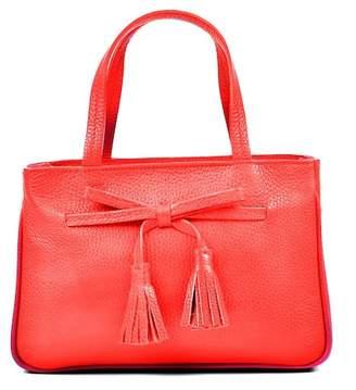 Tassel Bow Handbag