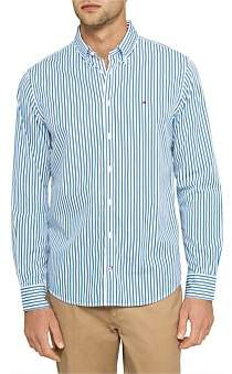 Tommy Hilfiger Classic Striped Shirt