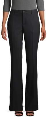 Miu Miu Women's Flare Trousers
