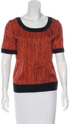 Nina Ricci Vintage Silk Blouse