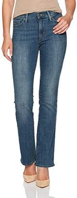 Levi's Women's Slimming Bootcut Jeans