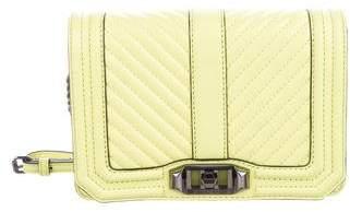 Rebecca Minkoff Small Love Crossbody Bag w/ Tags